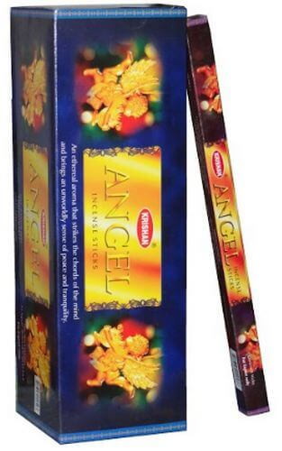 Incenso Angelo Custode Krishan 10g
