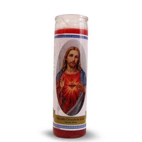 Novena Cuore Sacro di Gesù