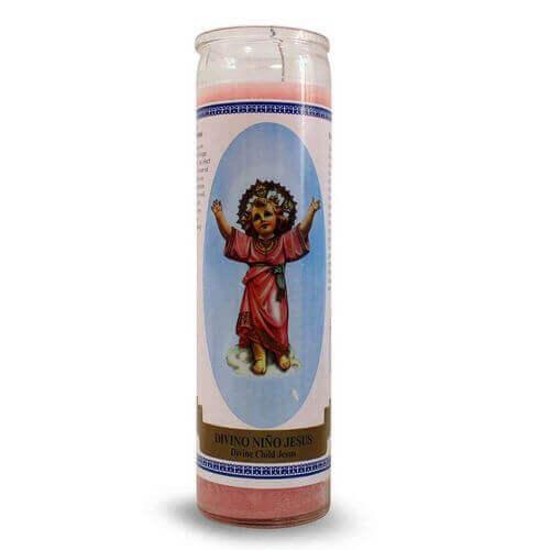 Novena Divino Bambino Gesù