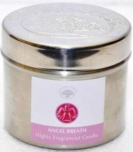 Bougie Green Tree Souffle d'Ange 150g