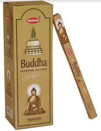 Encens Krishan Bouddha 10g