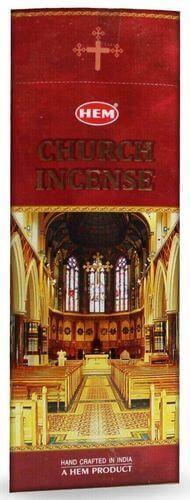 Encens HEM Eglise 20g
