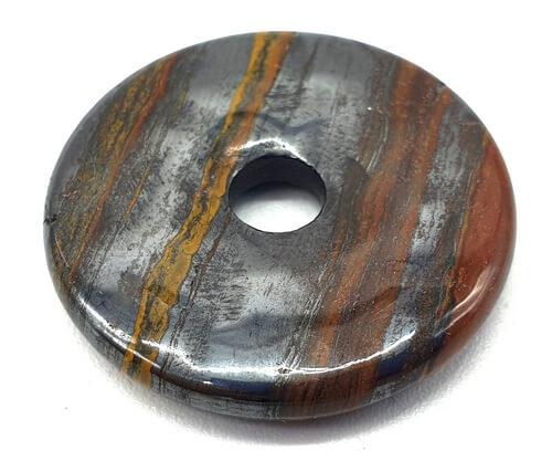 Ciambella Iron Eye 3cm
