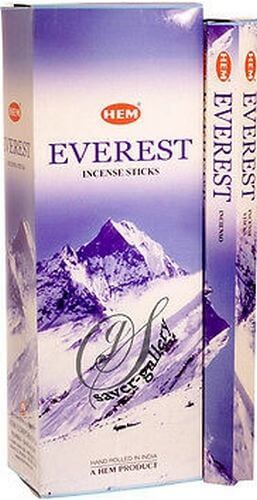 Incenso HEM Everest 20g