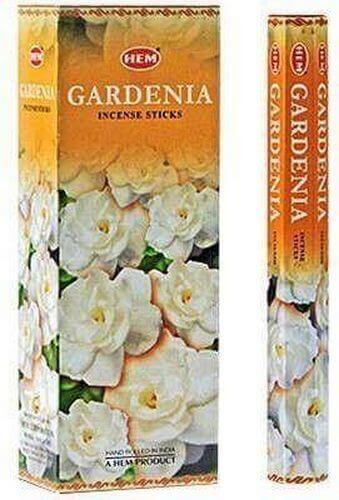 Encens HEM Gardenia 20g