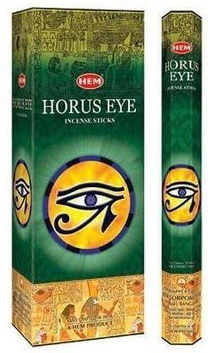 Encens HEM Oeil d'Horus 20g
