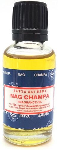 Aceite de Champa Satya Nag 30 ml