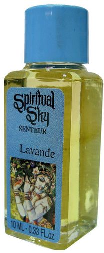 Sky Lavender Spiritual Oil 10mL