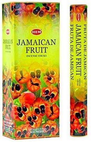 Encens HEM Fruit Jamaïcain 20g