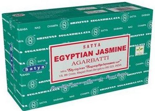 Encens Satya Jasmin Egyptien 15g
