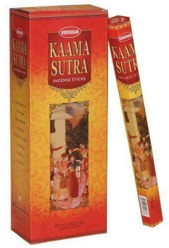 Encens Krishan Kamasutra 20g