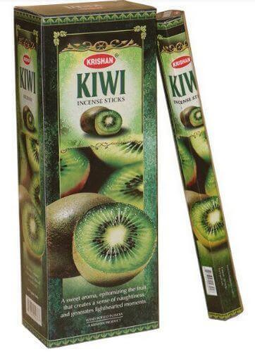 Encens Krishan Kiwi 20g
