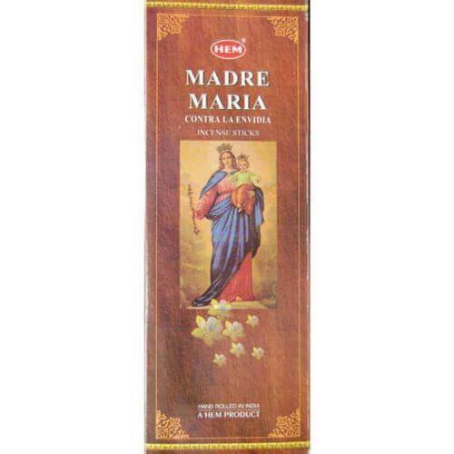 Encens HEM Madre Maria 20g