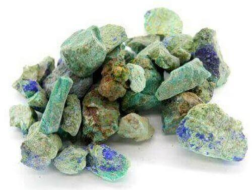 Chrysocolle Brute Extra 250g