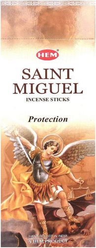 Encens HEM Saint Michel Protection 20g