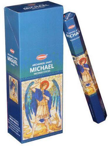 Encens Krishan Saint Michel Archange 20g