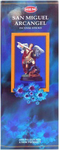 Encens HEM Saint Michel Archange 20g