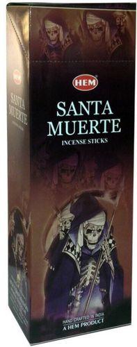 Encens HEM Santa Muerte 20g