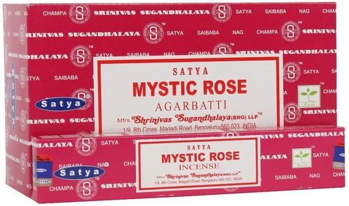 Encens Satya Rose Mystique 15g