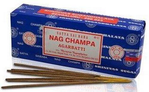 Encens Satya Nag Champa 250g