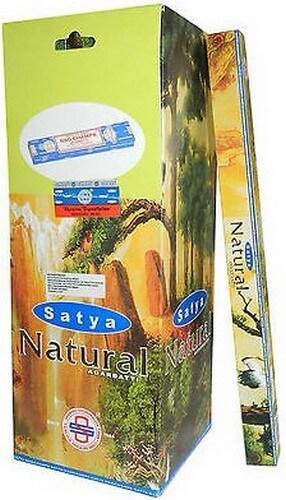 Encens Satya Natural 10g