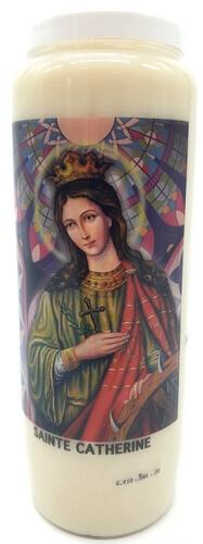Novena Santa Caterina