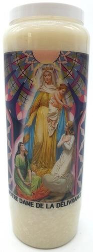 Neuvaine Notre Dame de la Délivrance