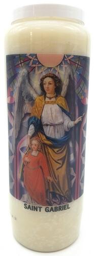 Novena Saint Gabriel