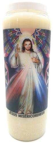 Novena Gesù misericordioso