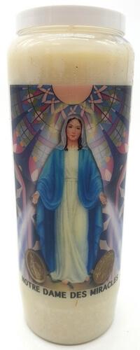 Neuvaine Notre Dame des Miracles