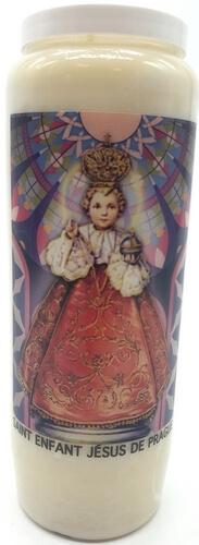Novena Santo Bambino Gesù di Praga