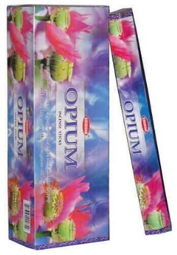 Encens Krishan Opium 20g
