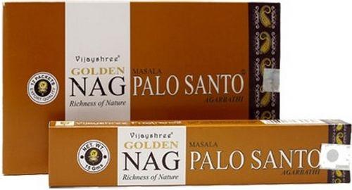 Encens Golden Nag Palo Santo 15g