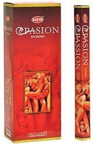 Incenso HEM Passion Passion (Passione) 20g