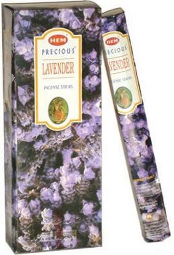 Encens HEM Precious Lavender 20g