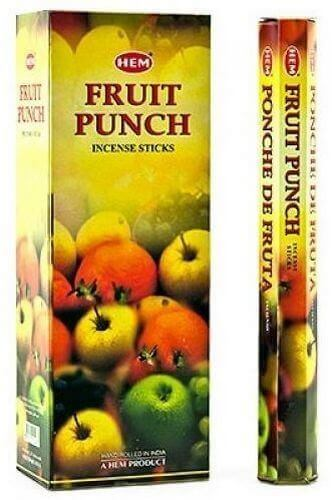 Encens HEM Fruit Punch 20g