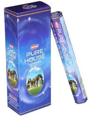 Encens Krishan Pure House 20g