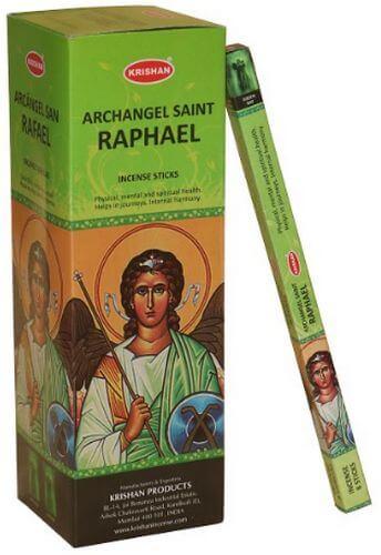 Encens Krishan Saint Raphaël 10g