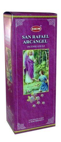 Encens HEM Saint Raphael Archange 20g