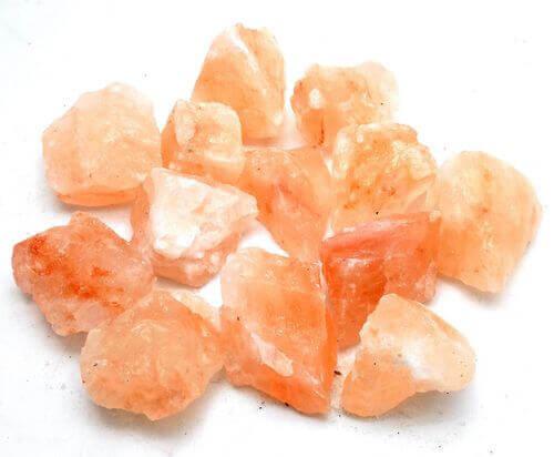 Blocchi di Cristallo di Sale 1 KG