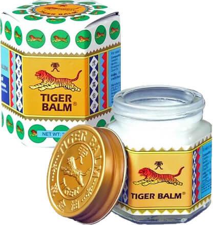 Baume du Tigre Blanc 19g - ESOTERIX import