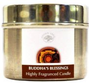 Bougie Green Tree Buddha's Blessings 150g