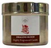 Bougie Green Tree Sang de Dragon 150g