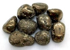 Pyrite small roulées 250g
